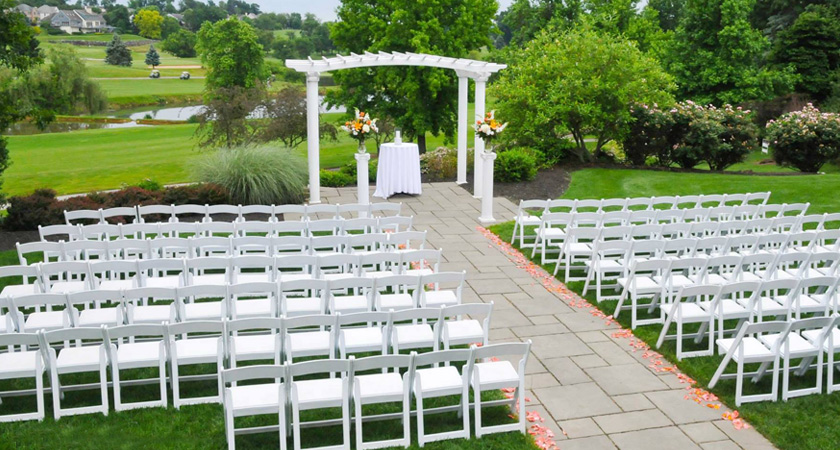 Wedding Facilities at Heritage