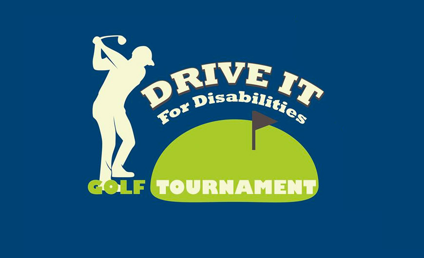 Drive it For Disabilities Golf Tournament