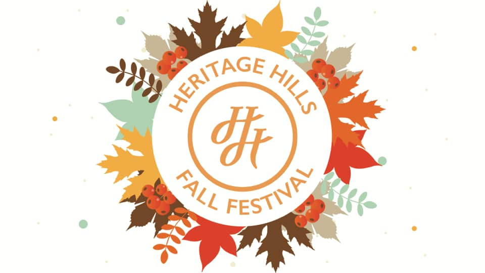 Fall Fest at Heritage Hills